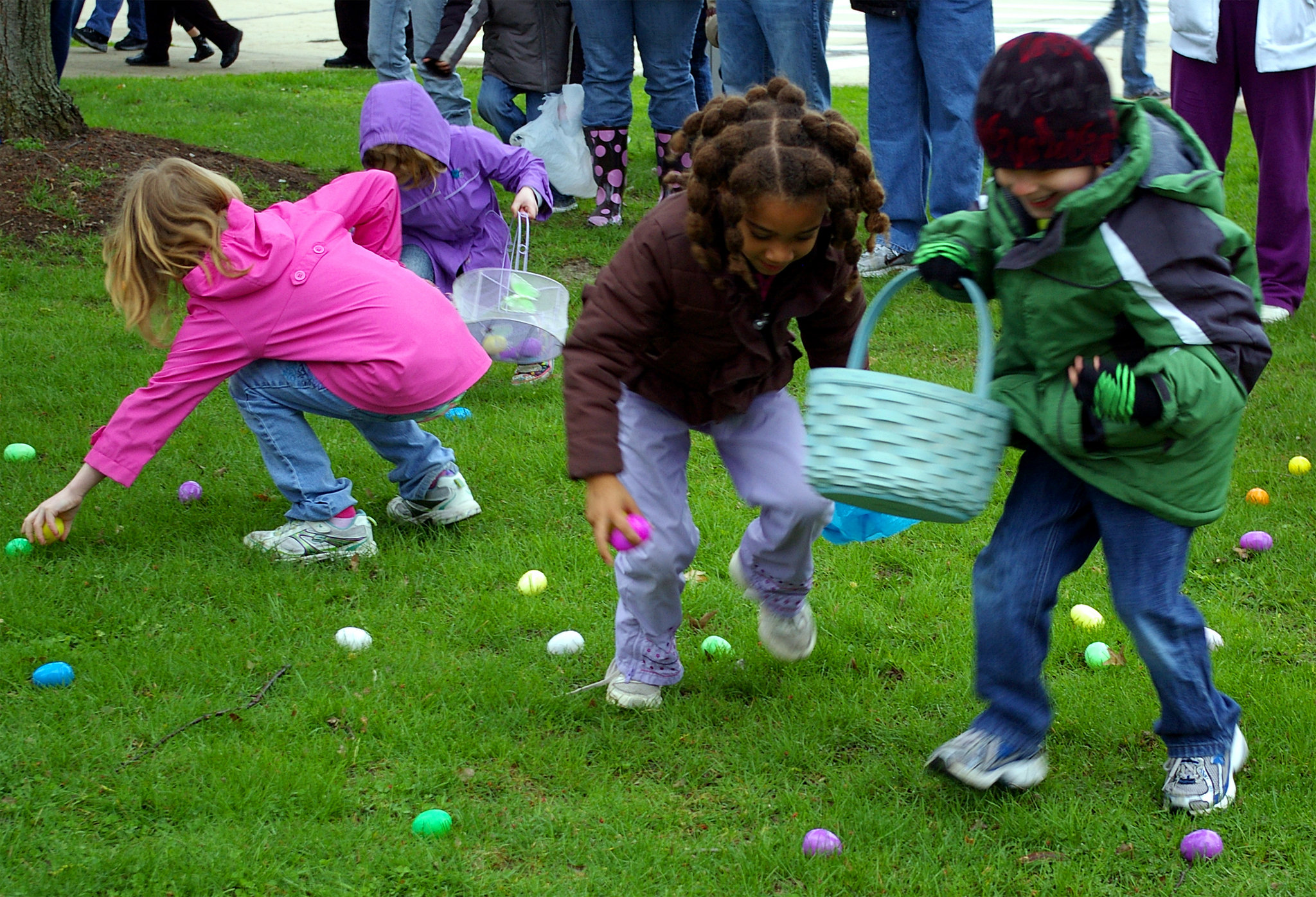 easter egg hunt maquoketa iowa funeral and cremation carson
